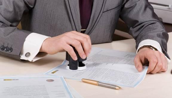 Dịch vụ công chứng nhanh uy tín chất lượng